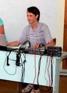 Звукооператор. Средне-специальное образование, опыт работы 10 лет