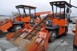 Продам Снегопогрузчик КО-206М-01. 4 750 куб. см.