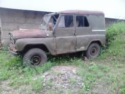 Продам УАЗ на запчасти. УАЗ 469