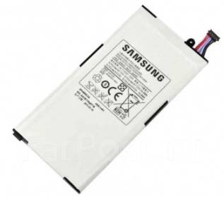 Аккумулятор, батарея, SP4960C3A, Samsung Galaxy Tab 7.0, 4000mAh, Ориг