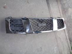 Решетка радиатора. Nissan Pathfinder, R51 Nissan Frontier Двигатель YD25DDTI