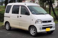 Daihatsu Hijet. S210V, EFSE