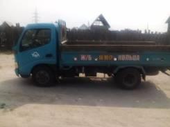 Toyota Dyna. Продаю грузовик, 4 800 куб. см., 2 000 кг.