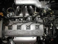 Двигатель в сборе. Toyota Corona, AT211 Toyota Carina, AT211 Toyota Caldina, AT191, AT211 Toyota Corona Premio, AT211 Двигатель 7AFE