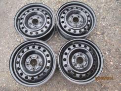Nissan. 6.0/5.5x15, 5x114.30, ET40/, ЦО 66,1мм.