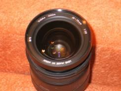 Полнокадровая Sigma AF 28-70 f2.8 для Никон недорого. Для Nikon, диаметр фильтра 72 мм
