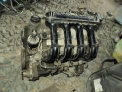 Двигатель в сборе. Honda Fit, GD4, GD3, GD2, GD1 Двигатели: L13A, L15A