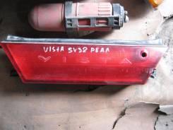 Вставка багажника. Toyota Vista, SV32
