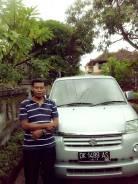 Услуги личного водителя-гида Бали, Индонезия за символическую цену