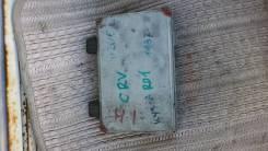 Блок управления двс. Honda CR-V, RD1 Двигатель B20B