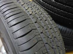Оригинальный комплект колес Infinity FX35 265/60R18 Новый Bridgestone. 8.0x18 5x114.30 ET50 ЦО 66,1мм.