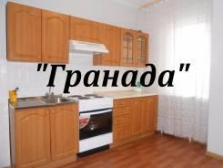 1-комнатная, улица Анны Щетининой 3. Снеговая падь, агентство, 43 кв.м.