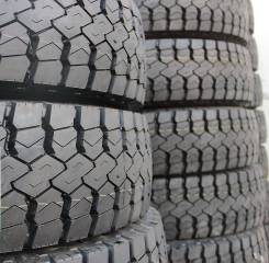 Bridgestone Blizzak LM-80. Всесезонные, 2014 год, без износа, 1 шт