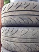 Goodyear Eagle RS Sport. Летние, 2008 год, износ: 10%, 4 шт