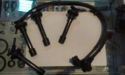 Высоковольтные провода. Honda: CR-V, Orthia, Integra, Domani, Ballade, Prelude Двигатели: B20B, B18B3, B18B1, B18B4, B20A1, B20A3, B20A4, B20A9, B20A5...