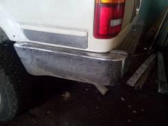 Бампер. Toyota Hilux Surf, LN130G, LN130W Двигатель 2LTE