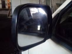 Зеркало заднего вида боковое. Toyota Hilux Surf, LN130W Двигатель 2LTE
