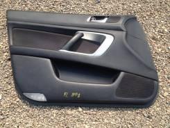 Обшивка. Subaru Legacy, BP5