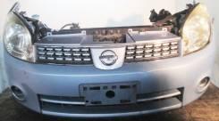 Ноускат. Nissan Lafesta