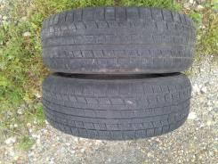 Dunlop Graspic DS3. Всесезонные, износ: 60%, 2 шт
