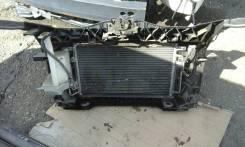 Радиатор кондиционера. Mazda Demio, DY5W Двигатель ZYVE