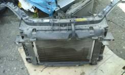 Рамка радиатора. Mazda Demio, DY5W Двигатель ZYVE