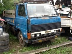 Mazda Titan. WEFAT26, HA