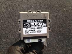 Блок управления светом. Subaru Legacy, BL5, BP5 Двигатели: EJ203, EJ20