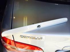 Ручка крышки багажного отсека. Toyota Corolla, AE110