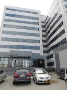 Офисные помещения. 800 кв.м., улица Запорожская 77, р-н Чуркин. Дом снаружи