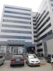 Офисные помещения. 69 кв.м., улица Запорожская 77, р-н Чуркин. Вид из окна
