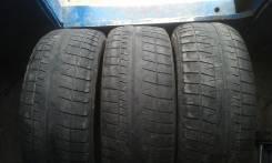 Bridgestone Blizzak Revo GZ. Зимние, без шипов, износ: 80%, 2 шт