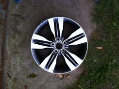 Hyundai Tucson. 6.5x18, 5x114.30, ET51