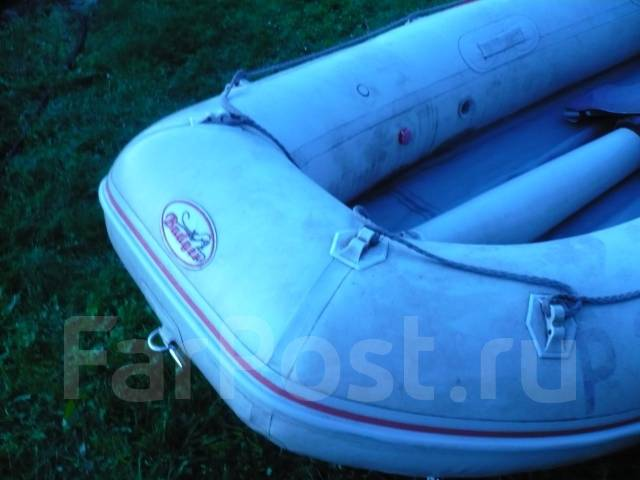лодки баджер в кемерово