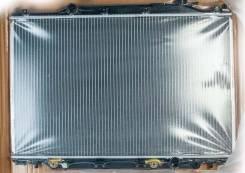 Радиатор охлаждения двигателя. Honda Stepwgn, RF3