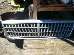Решетка радиатора. Nissan Laurel, HC35 Двигатель RB20DE
