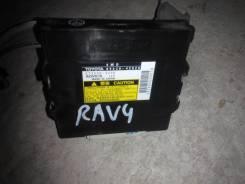 Блок управления 4wd. Toyota RAV4