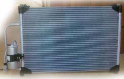 Радиатор кондиционера. Infiniti FX35 Infiniti EX35