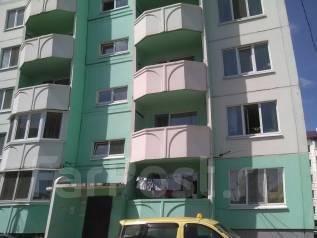 1-комнатная, шоссе Новоникольское 28/1. 3 км, агентство, 37кв.м. Дом снаружи