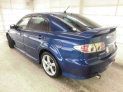 Mazda Atenza. GGEP, LF