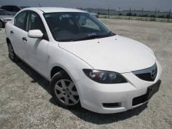 Mazda Mazda3. BK5P, ZI