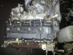 Двигатель 1KD-FTV для Toyota