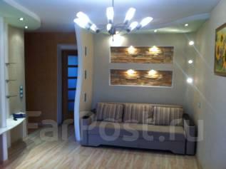2-комнатная, улица Запарина 59. Центральный, 65 кв.м.