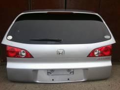 Дверь багажника. Honda Accord, CM2 Двигатель K24A
