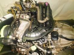 Контрактный б/у двигатель + акпп Mazda 13B