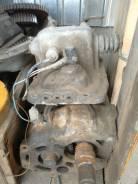 Коробка переключения передач. Mazda Titan