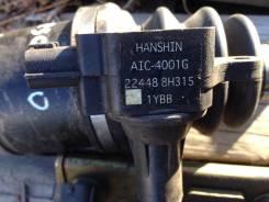 Катушка зажигания. Nissan X-Trail