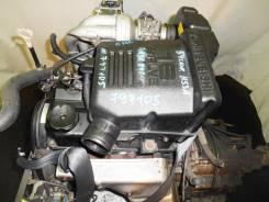 Контрактный б/у двигатель + АКПП Mitsubishi 4A30