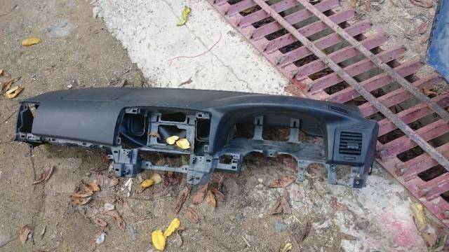 Панель приборов. Toyota Mark II, JZX110 Двигатели: 1JZFSE, 1JZGTE
