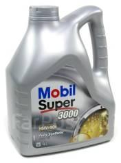 Mobil. Вязкость 5W40, синтетическое